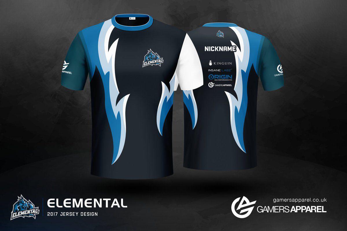 Resultado De Imagem Para E Sports Uniform Design Jersey Design Custom T Shirt Printing Sport Outfits