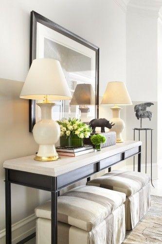 Top 50 Modern Console Tables Deco Maison Idee Deco Maison