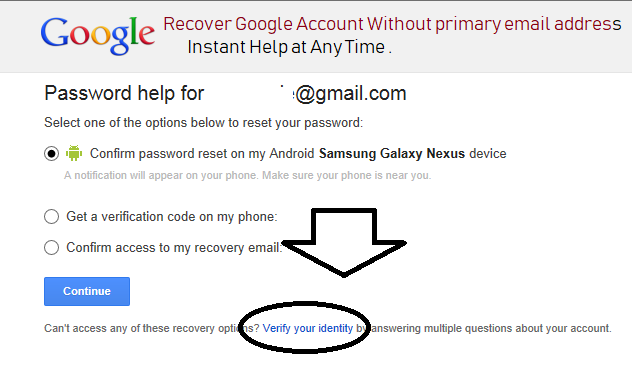 How Do You Recover Google Account Fix Here Account Recovery Google Account Accounting