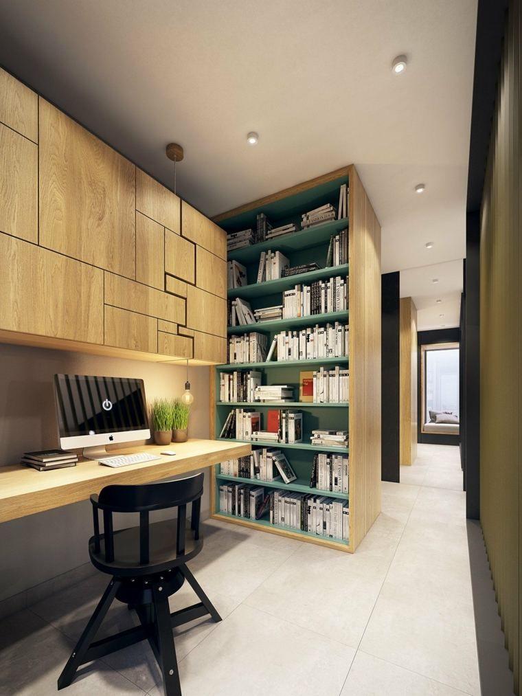 Merveilleux Couleur Appartement Moderne #14: Couleur Turquoise : Un Appartement Aux Accents En Turquoise