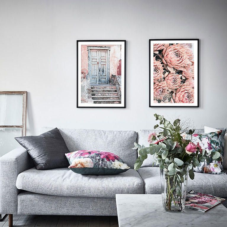 Simply perfect home decor