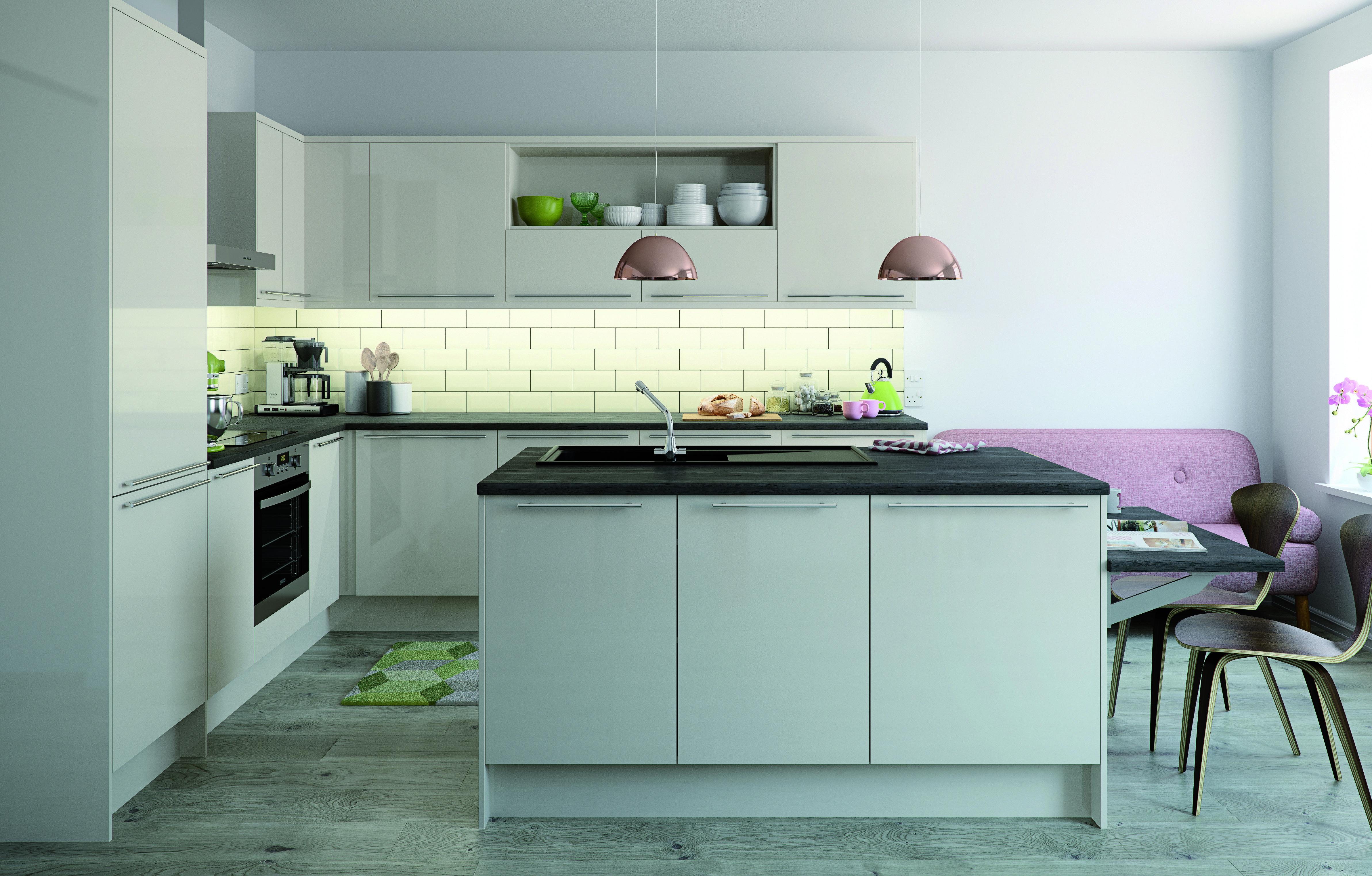 Magnet Winter sale: Stunning kitchen designs for half price | Half ...