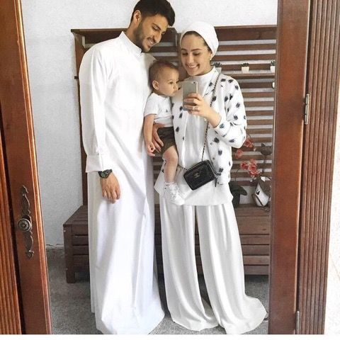 Pin By Juanita Laras On Cute Muslim Couples Muslim Fashion Cute Muslim Couples