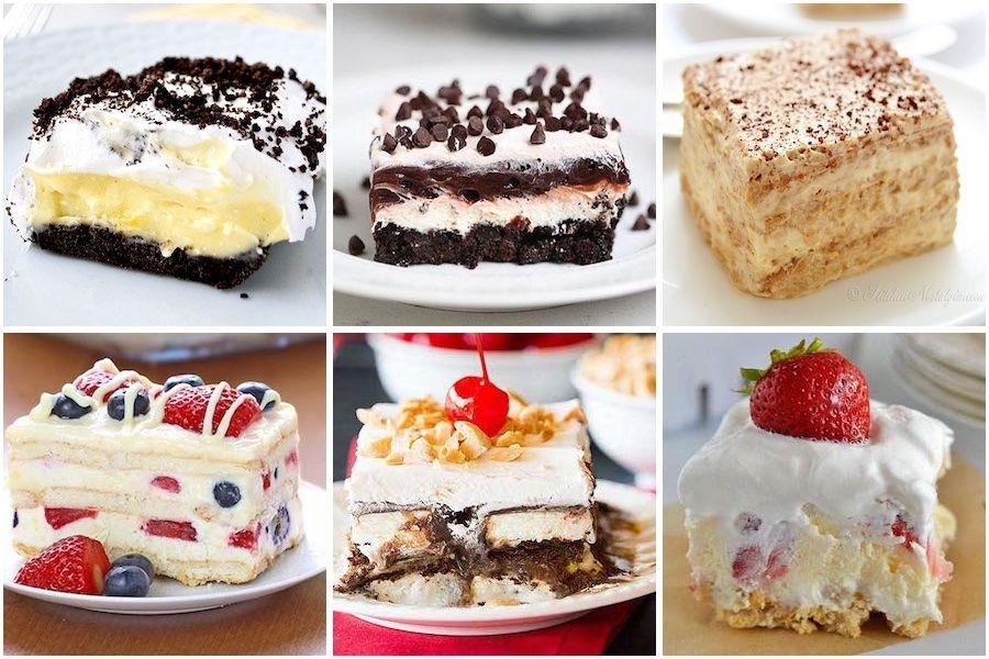200 Cheap And Easy No Bake Desserts Easy No Bake Desserts Budget Desserts Cheap Desserts