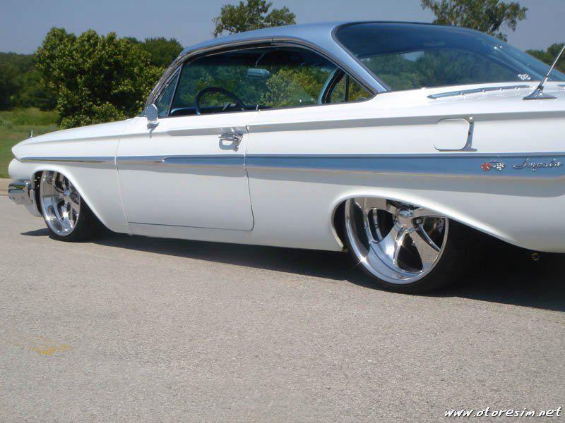 25 best 1961 impala ideas on Pinterest  Chevrolet impala