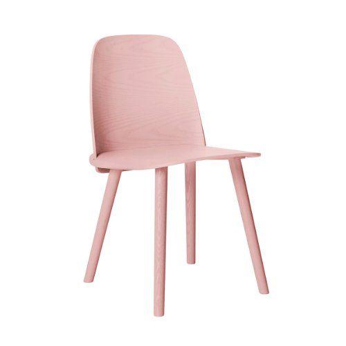 Mit Stuhl Nerd In Pink Steht Dem Perfekten Dinner Nichts Mehr Im Weg.  Shoppen Sie Weitere Möbel Von MUUTO Auf U003eu003e WestwingNow.