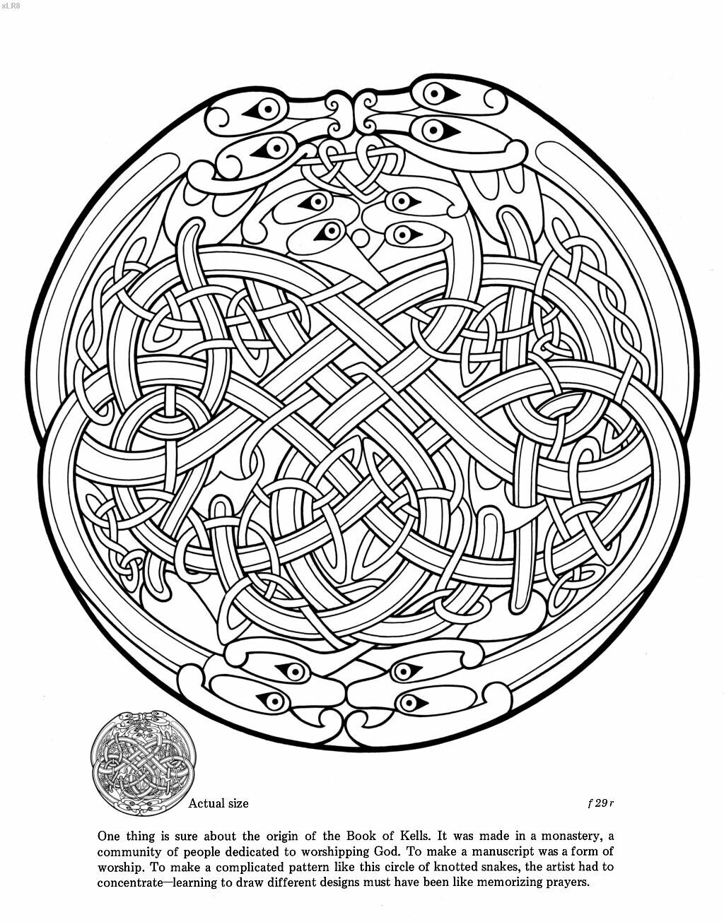 Pin by on celtic art pinterest celtic art anglo saxon doodles pattern tangled celtic designs celtic knots gallery symbols buycottarizona Images