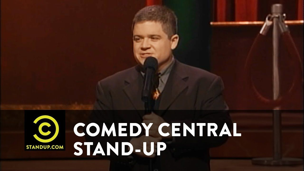 Patton Oswalt Growing Old Humor Funny Lol Comedy Chiste Fun