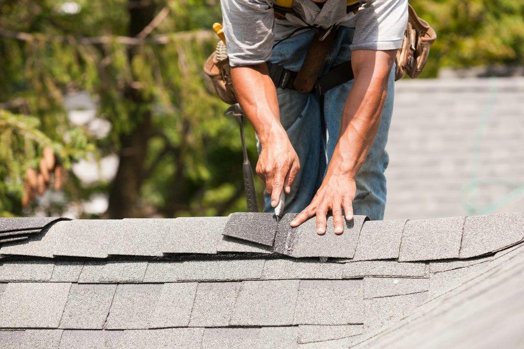 Factors To Consider When Choosing Flat Roof Replacement Contractors In 2020 Roof Leak Repair Reroofing Roof
