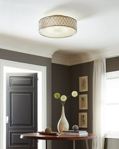 For Limited Ceiling Height Or When You'd Like An