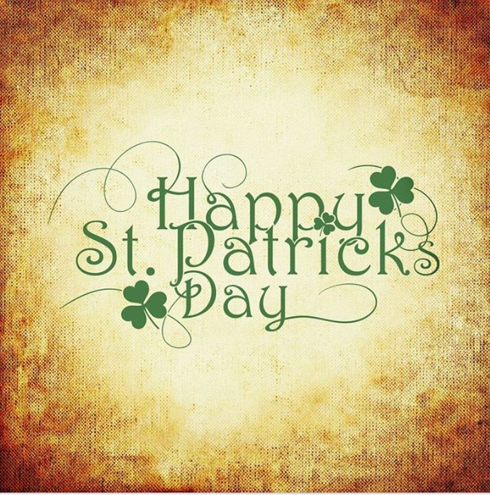 Happy St. Patrick's Day from Online Doctor Visit! Online