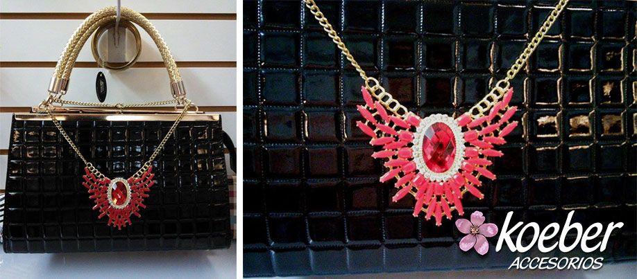 Luce a la moda con estos hermosos accesorios!!!