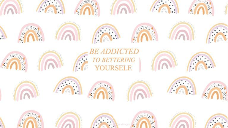 Free Phone Wallpapers Boho Inspiring Quotes By Roxy James Roxy James Free Phone Wallpaper Phone Wallpaper Boho Wallpaper Boho rainbow desktop wallpaper