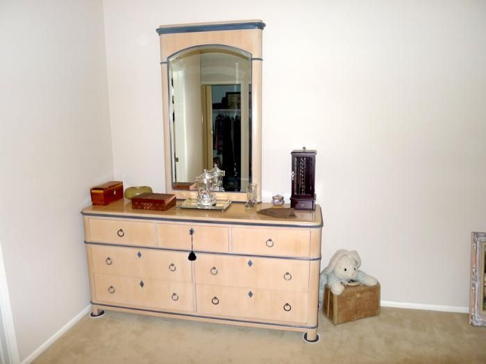 Mt Airy National Images | Buy National Mt. Airy Bedroom Set At Furniture  Trader