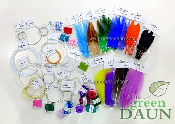 Dream Catcher Materials Are You Looking For Dream Catcher Materials Green Daun Sells Over