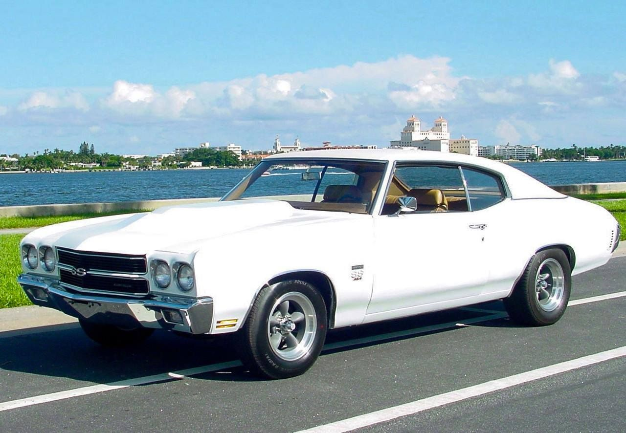 Chevrolet Chevelle SS   I ♡ US Muscle Cars   Pinterest ...