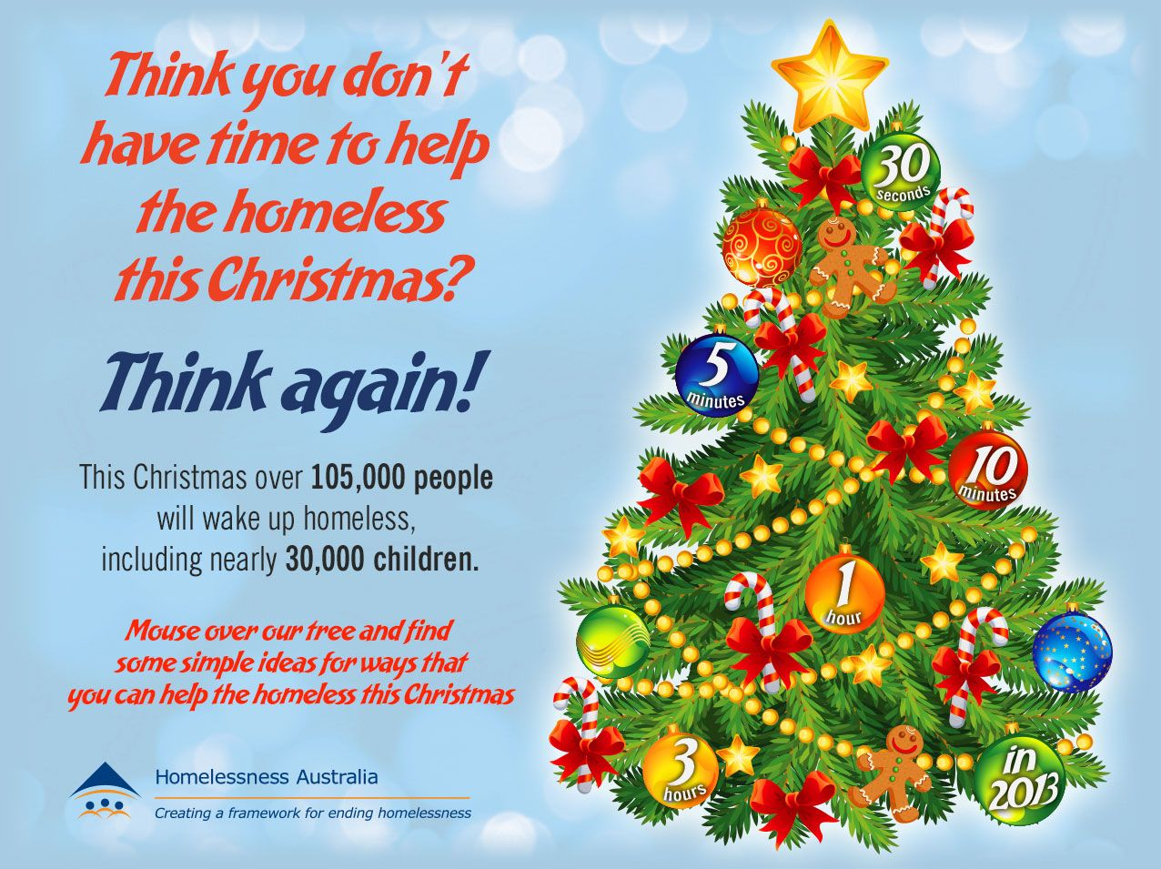 Christmas Helping Homeless.Practical Ways To Help The Homeless This Christmas Our