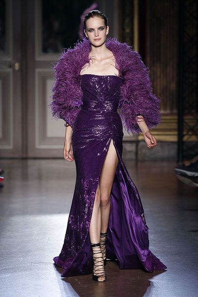 Zuhair Murad Fall-winter 2011-2012 - Couture
