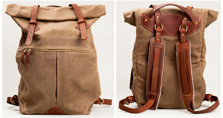 10 Great Travel Backpacks. Every traveling man needs a great backpack.  Check out these tough, practical and stylish backpacks perfect for the guy  on the go. 2811583a61