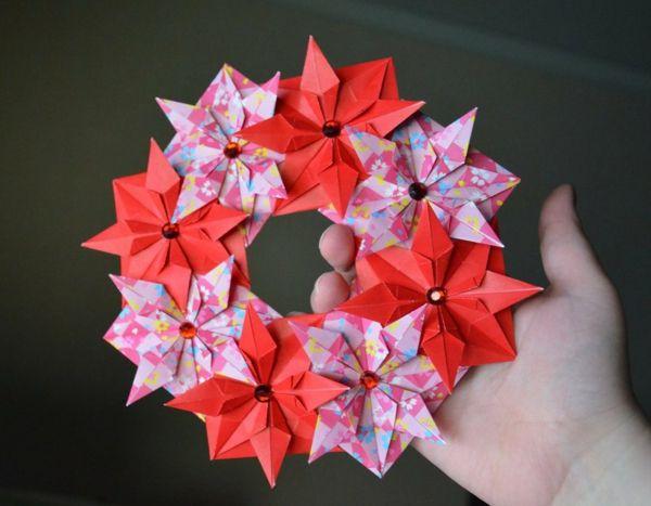 Photo of 1001+ DIYs für Origami zu Weihnachten – Anleitungen und schöne Fotos