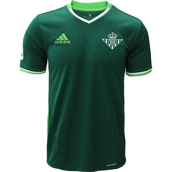 Camiseta Real Betis Segunda 2016-17