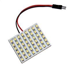 Led Lighting Panel Board Smt Smd Cool White Adapter Available 12 Volts Led Panel Light Led Lights Light Panel