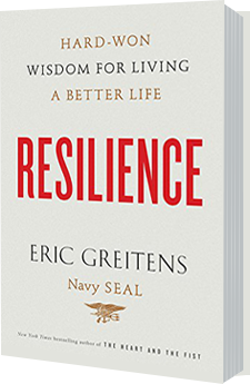Eric Greitens' 10 Tips On Raising Resilient Kids - Eric Greitens
