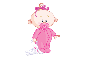 Baby Sleeping On The Baby Clipart Baby Cartoon Png Transparent Clipart Image And Psd File For Free Download Baby Clip Art Baby Sleep Baby Illustration