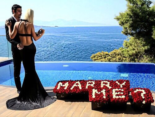 instagram Baeluxury Wedding proposals, Magical wedding