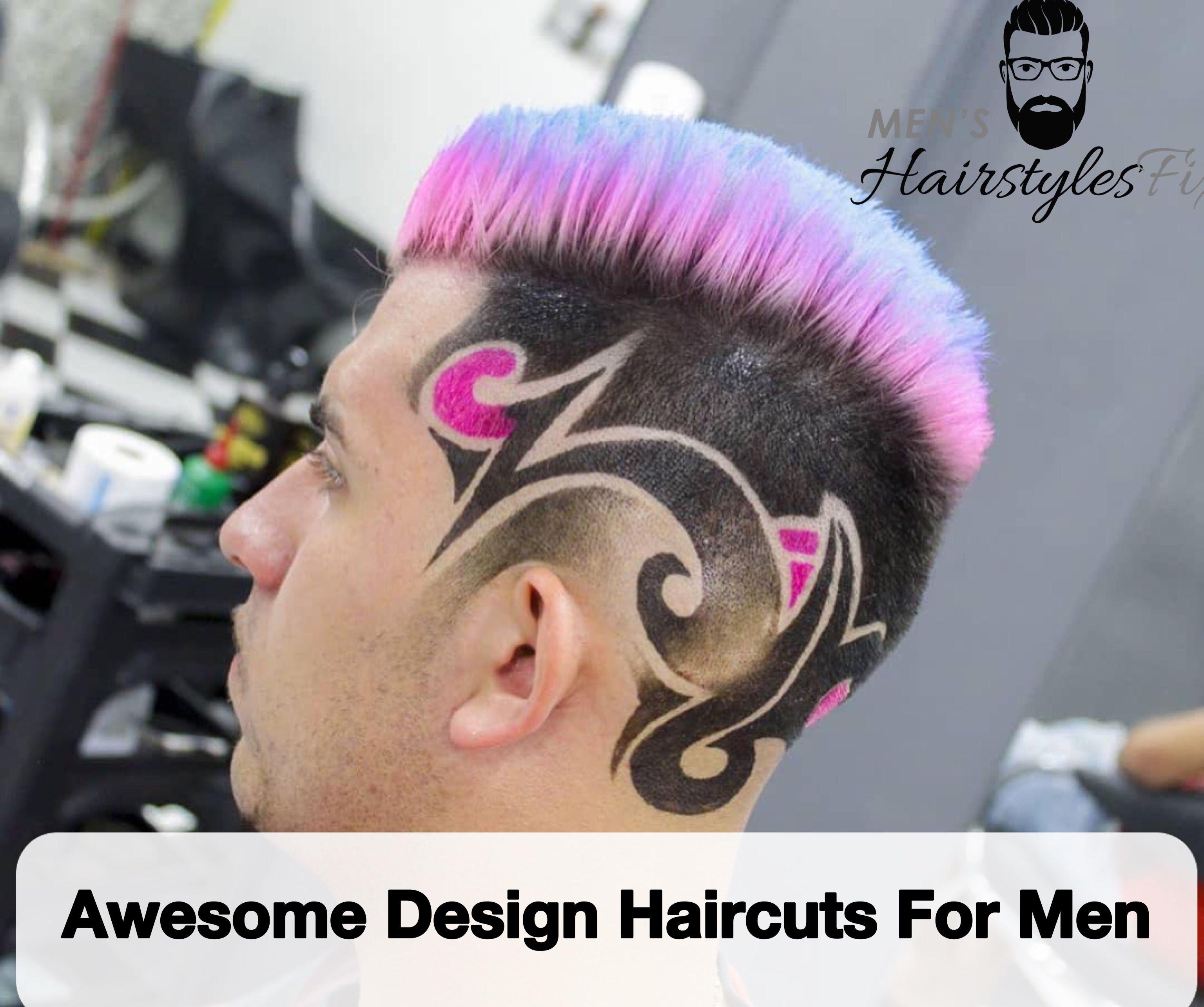 38+ Coolest hair designs info