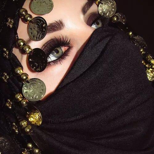 Pin By Aljad Alamera On سحر مرأة عربية Niqab Eyes Arabic Eyes Arab Beauty