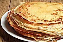 Café da manhã que emagrece: aprenda a fazer panqueca de linhaça, coco e mais