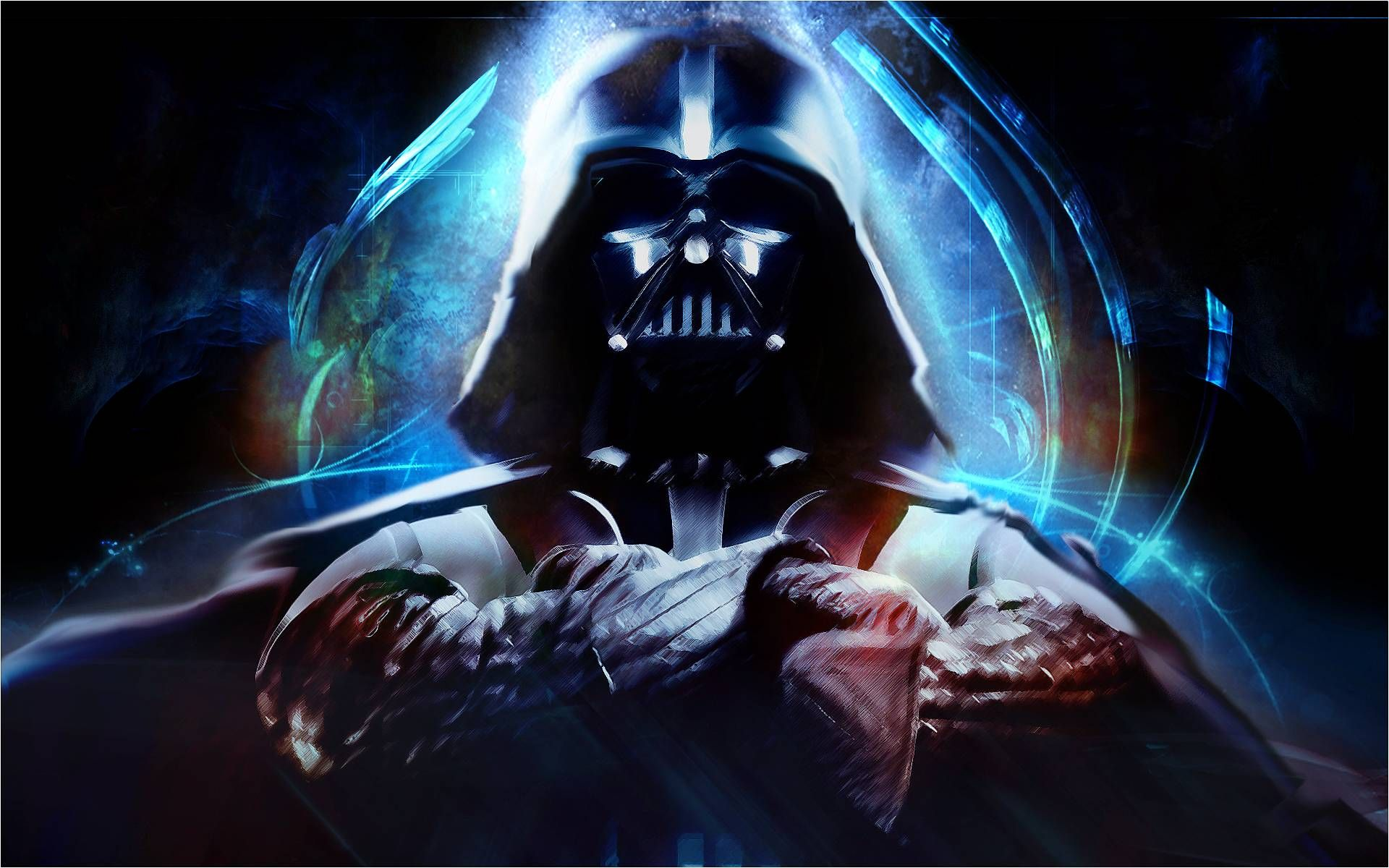 Darth Vader Anakin Skywalker Wallpapers HD Wallpapers HD