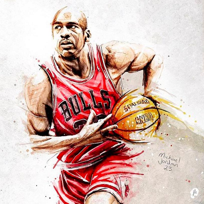 Jordan En Imagenes Fotos De Michael Jordan Arte De Michael Jordan Frases De Michael Jordan