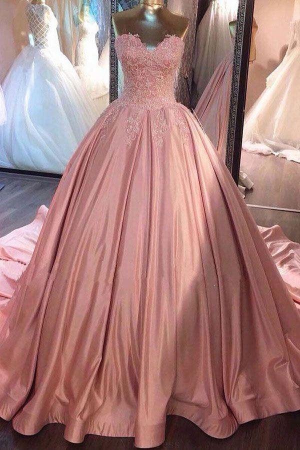 2018 Prom Dresses #2018PromDresses, Beautiful Prom Dresses ...