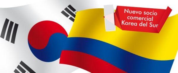 Nuestro nuevo socio comercial: Corea del Sur (I). Colombia inicia una nueva era de nuevas relaciones comerciales con Asia por la vía del Tratado de Libre Comercio con la República de Corea (Corea del Sur).
