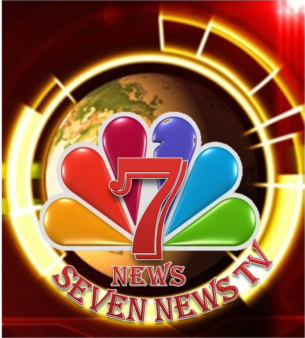 Seven news tv logo Logos, Cavaliers logo, Team logo