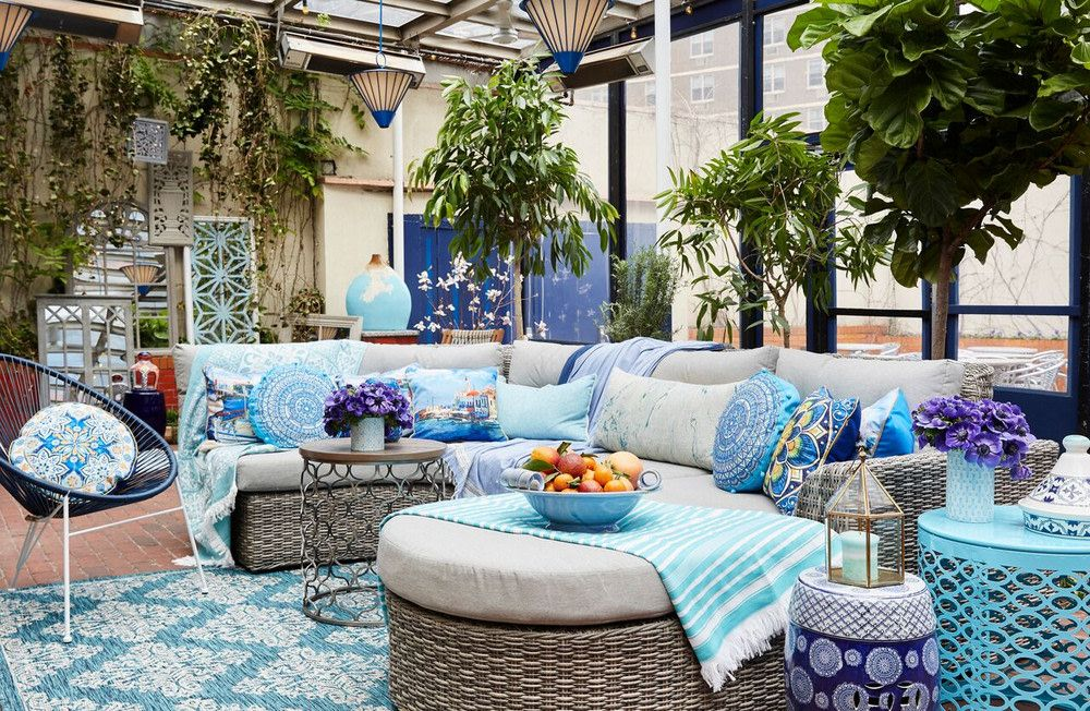 How To Shop At Home Goods To Get The Best Deals Outdoor Furniture Outdoor Furniture Collections Furniture
