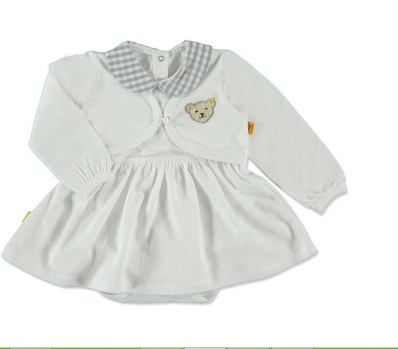 Baby Steiff Kleidung Steiff Girls Baby Set 2 Teilig Bright