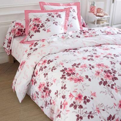 linge de lit romantique les jolies parures de lit de miss bed covers bed sheets et dream. Black Bedroom Furniture Sets. Home Design Ideas