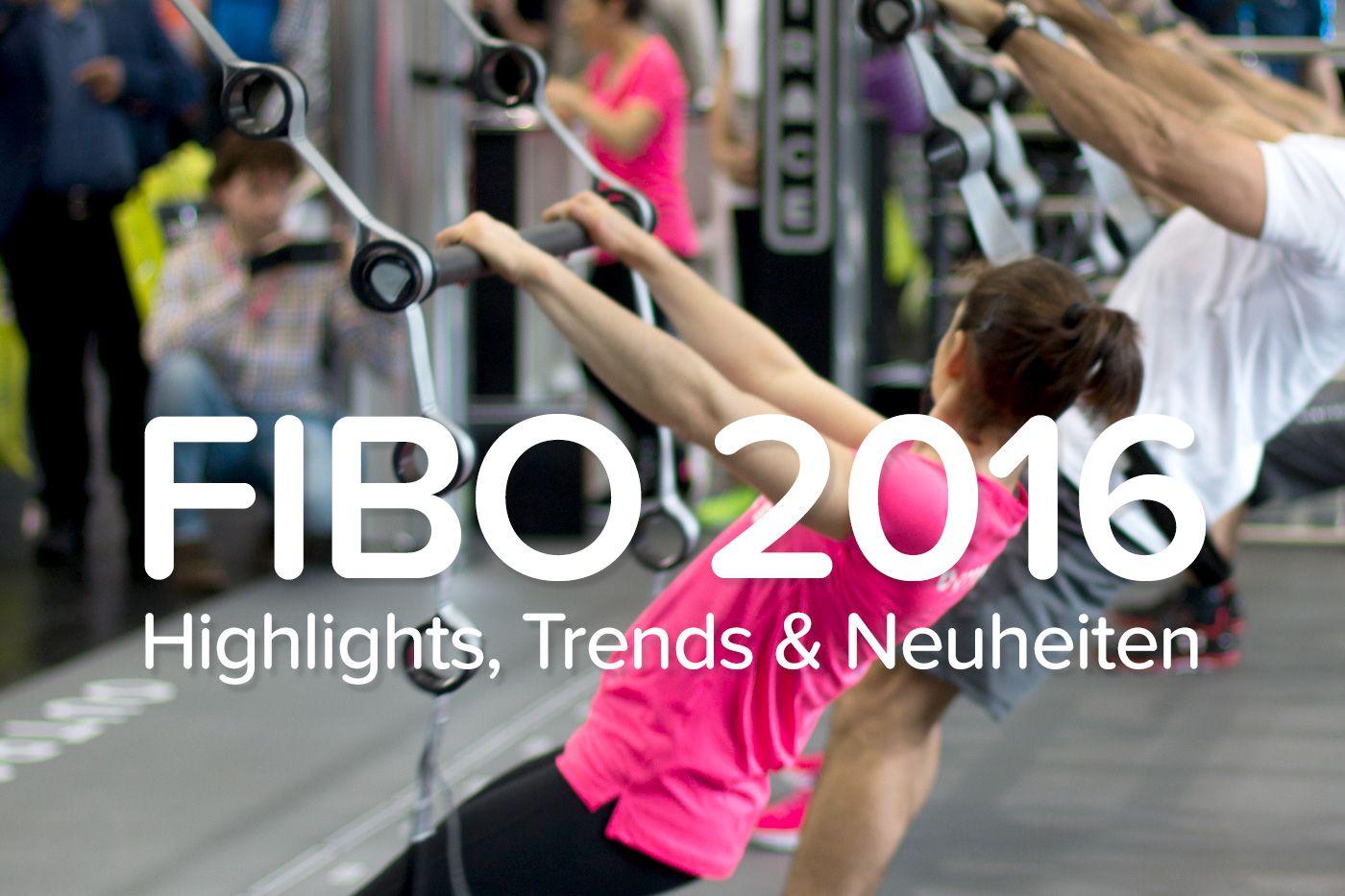 #FIBO 2016 – Highlights, Trends & Neuheiten der #Fitnessbranche  Wissenswertes zur international größten Messe für #Fitness, #Wellness und #Gesundheit auf dem comuvo Blog zusammengefasst  #highlights #trends #fitnessblogger #fitnessblog #fitnesstrends #leistungslust #functionalfitness #groupfitn