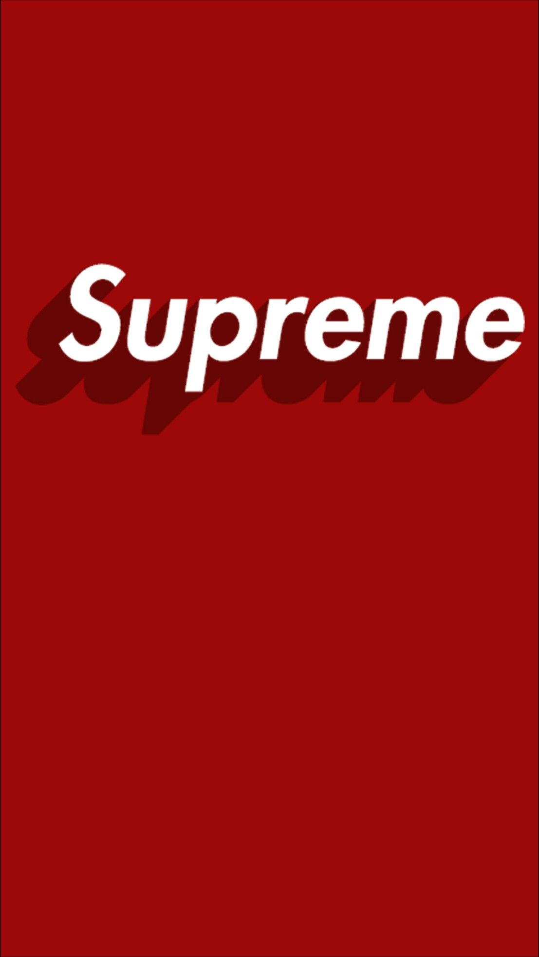 supreme gir wallpaper