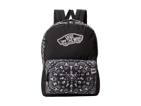 9ce9830114 Vans Star Wars™ Backpack Black - Zappos.com Free Shipping BOTH Ways ...