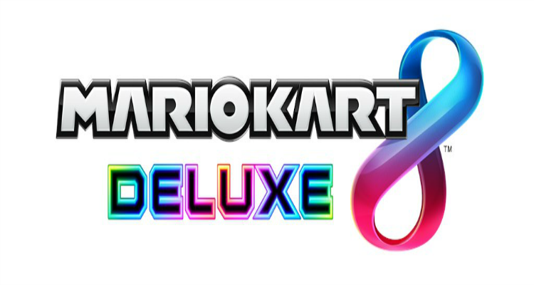 8216 Mario Kart 8 Deluxe 8217 The Definitive Version Of This Game Video Game Reviews Mario Kart 8 Mario Kart