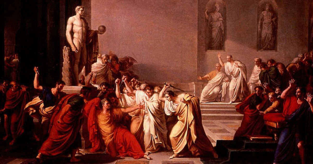 What is the Ides of March and why should we beware?