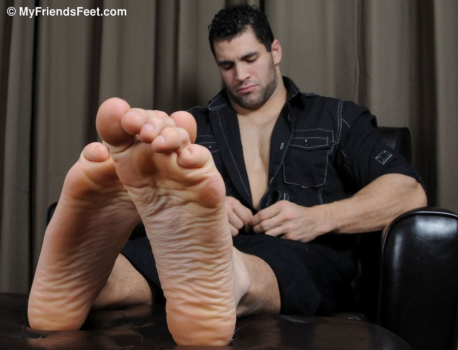 Muscle God Vinnie And His Size 1339s Photo 66