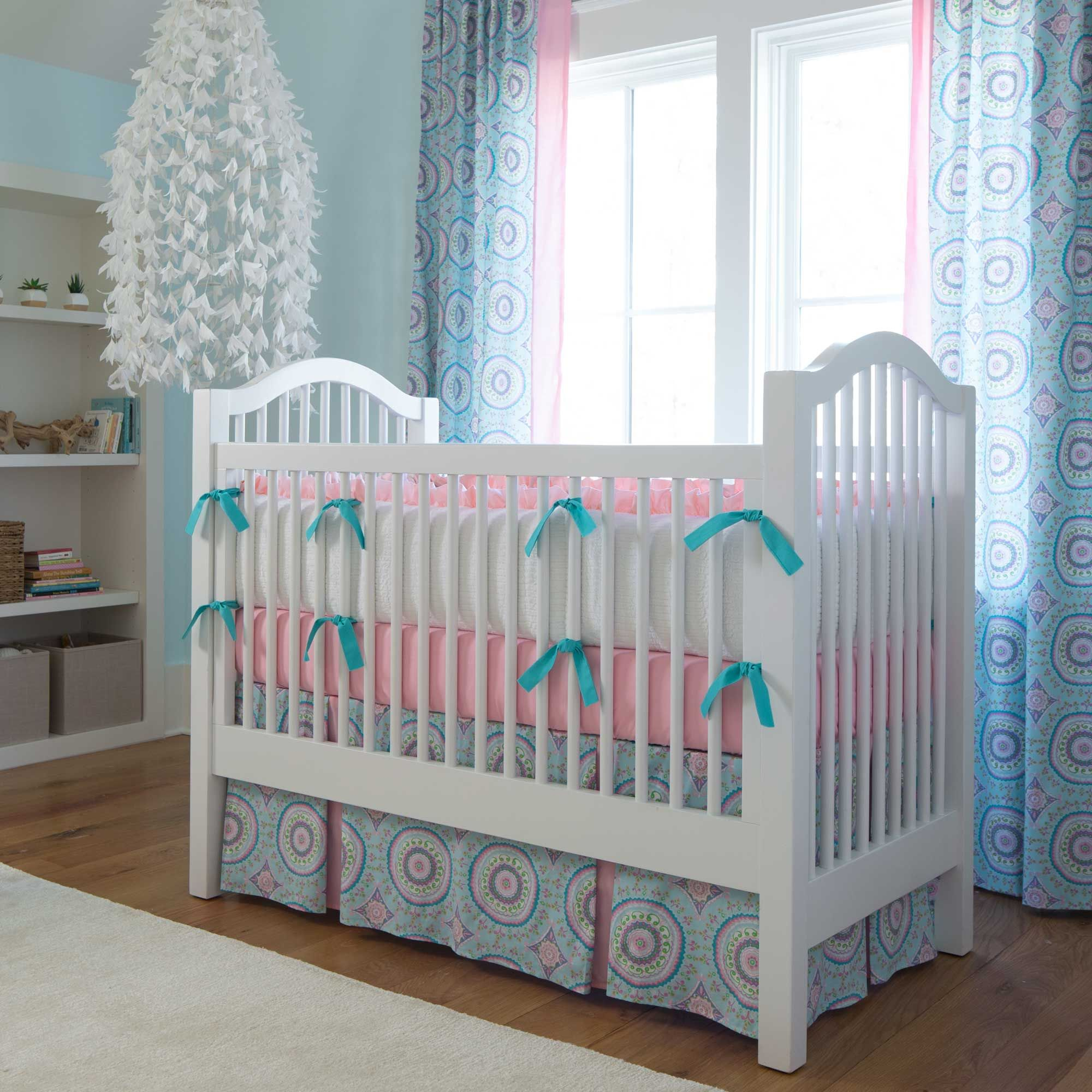 lottie add bedding cribs wishlist to crib baby sorbet img da peach product loading