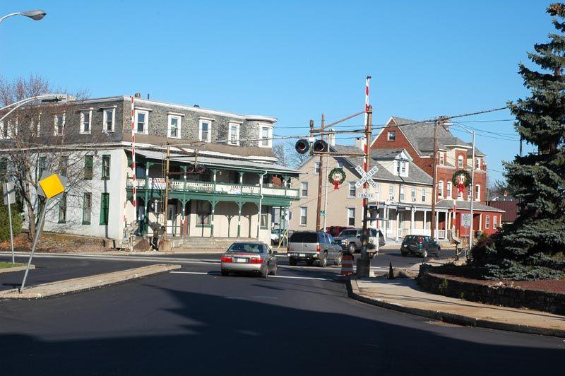 Quakertown Bucks County Pennsylvania Me Pinterest And