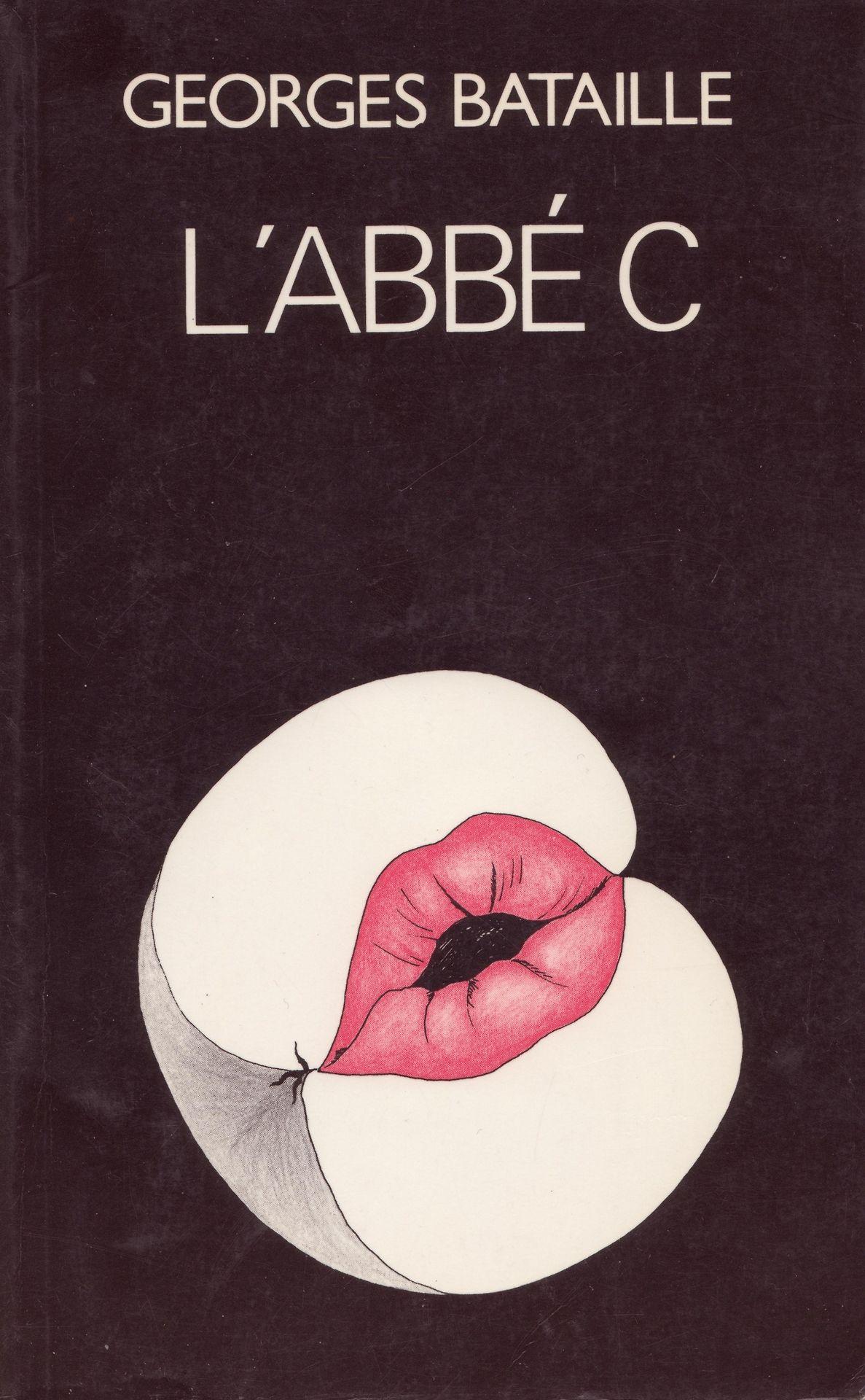 L'Abbé C: A Novel trans. Philip A. Facey Cover art