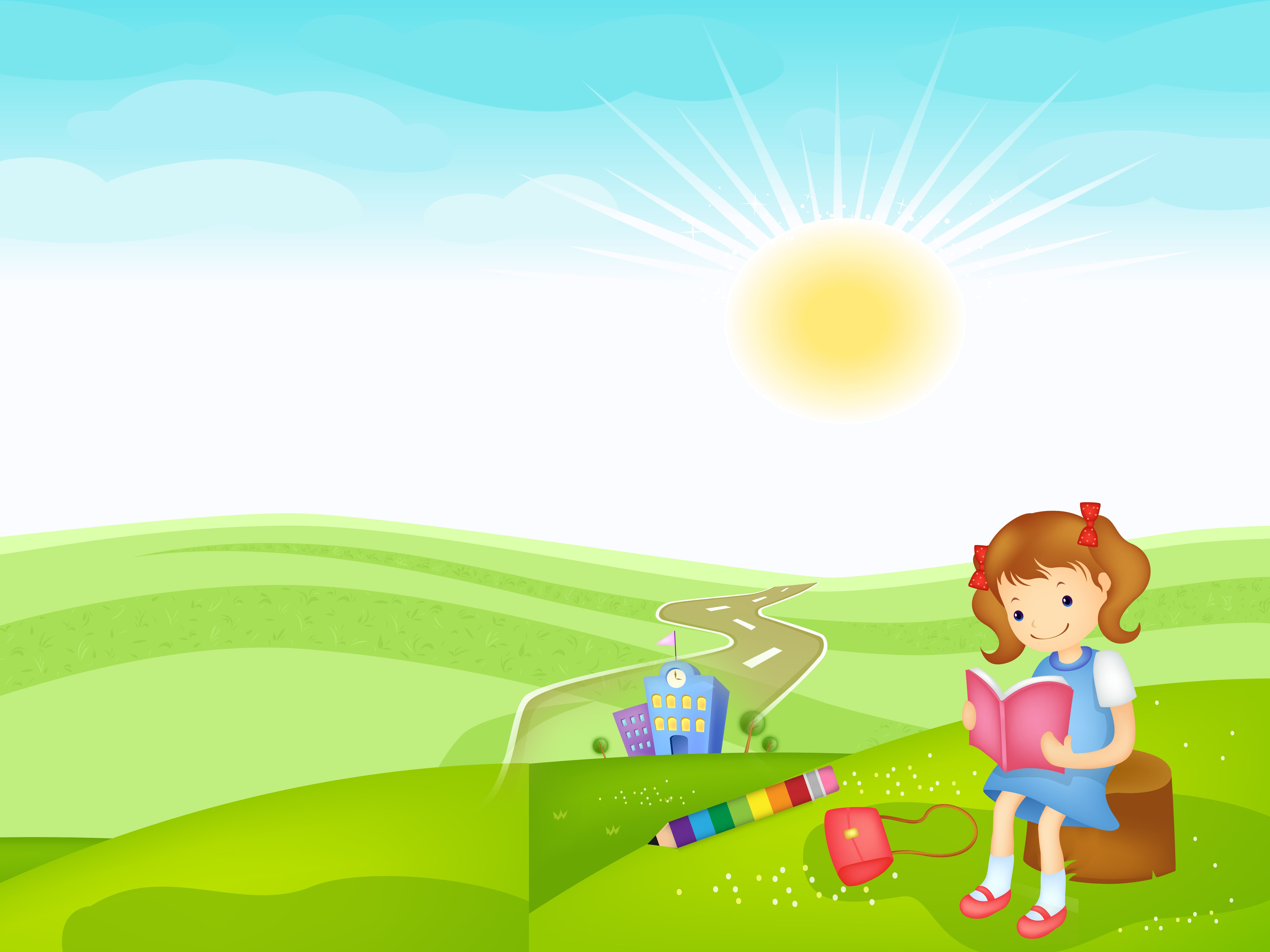 Kids Wallpapers Collection For Free Download